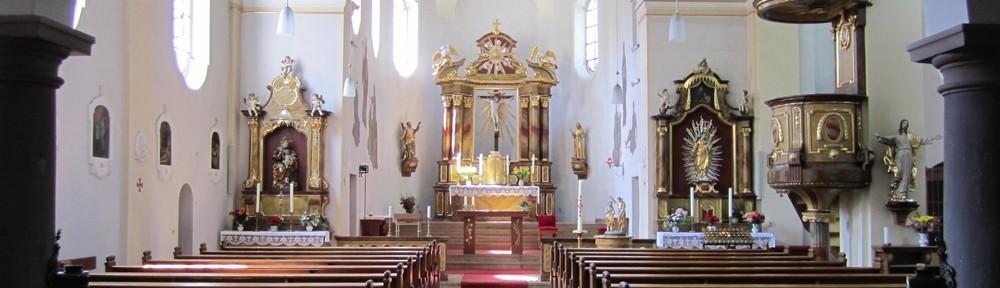 Pfarrgemeinde St. Andreas & St. Kilian